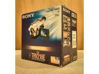 Like New Sony Hi-8/Hi8/8MM Video tape Camcorder