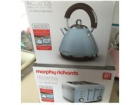 Morphy Richards Accents Special Edition Kettle