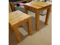 Nest of tables - Next Home