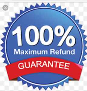 Maximum Refund for Personal Tax