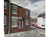Newly refurbished 2 bedroom terraced house