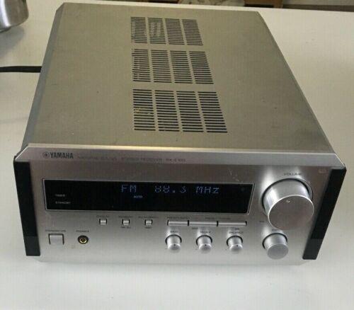 Yamaha RX-E100