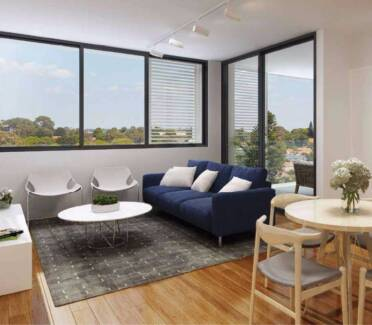 2 Bedroom + Study Apartment In the Heart of Gordon Gordon Ku-ring-gai Area Preview