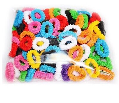 Hairbands Ropes Best Hair Clips Cheap Bows Girls Scrunchy Beautiful Accessories