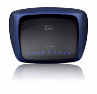 Linksys Cisco E3000 Wireless N Dual Band Router