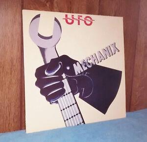 UFO Record