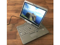 May Deliver HP Flip Screen Laptop and Tablet, TouchScreen, WiFi, 14inch