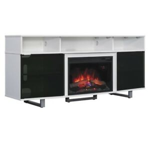 ClassicFlame Fireplace and TV stand