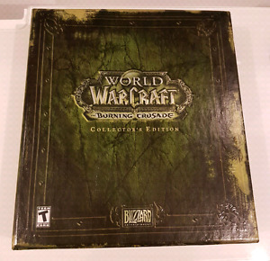 World of Warcraft: Burning Crusade - Collector's Edition