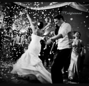 DJ services -JFENTERTAINMENT- weddings, stag and doe...