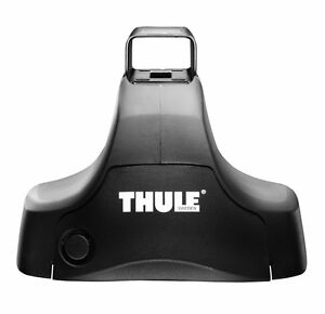 Thule Traverse Roof Rack 480 (complete with locks and keys)