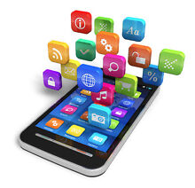 APPS! Create an app! iPhone & Android Salter Point South Perth Area Preview