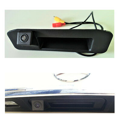 Auto Rückfahrkamera CCD für Mercedes-Benz ML GLK-Klasse W205 W166 W176 X166 X204
