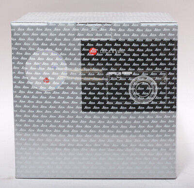 [FedEx][NEW] LEICA X Vario silver