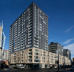 DOWNTOWN CONDO SEVILLE CENTRE-VILLE ATWATER GUY-CONCORDIA 2 BEDR