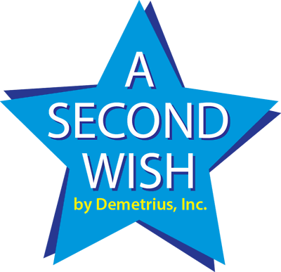A Second Wish By Demetrius Inc.