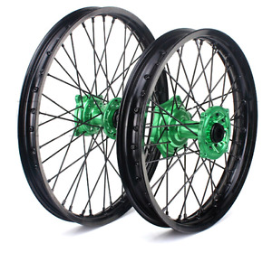 NEW  KX wheel set