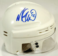 Mike Green (Detroit Red Wings) Autographed Bauer Mini-Helmet