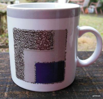 Vintage Scandia Stone Mug Japan Regard Gray 3.5