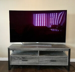 "Écran Incurvé LG 55"" OLED | UHD | 4K | Smart TV l 3D"