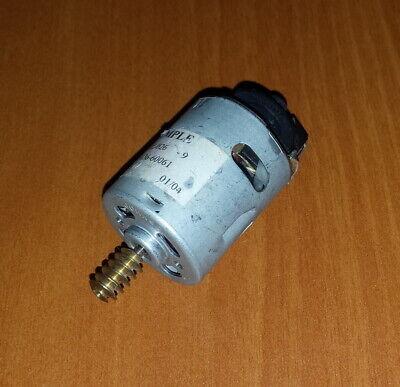 Johnson Jei Sample C6436-60061 Dc Motor Wencoder Disc 18 Vdc