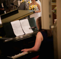 Piano and Fiddle Wedding Music