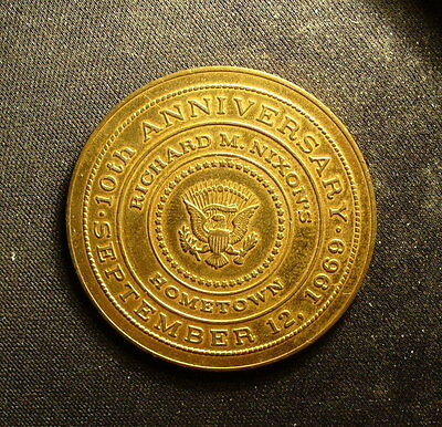 Cupertino   Whittier Coin Club Ca Medals Unc  2