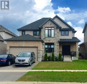 Fully prof fin basement, former model-upgraded AAA Kitchener / Waterloo Kitchener Area image 1