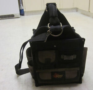 """Kuny's """"23-Pocket Large Electrical & Maintenance Tool Carrier"""""""