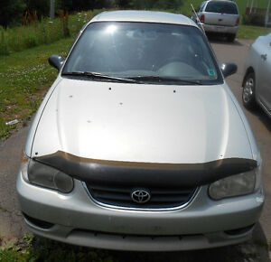 Toyota Corolla for Sale $400