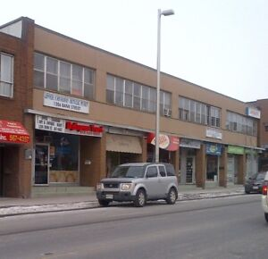 Old Ottawa South Bank Street Frontage Commercial Unit
