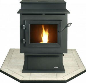 Heatilator PS50 Pellet Stove