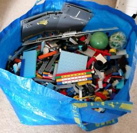 12kg KILO OF LEGO HUGE LARGE MASSIVE COLLECTION BULK JOBLOT