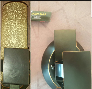 2- Wall sconces.new