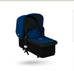 Bugaboo bassinet and frame