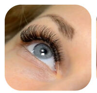 Top quality mink Eyelash extensions,hypoallergic glue/lkeratin l
