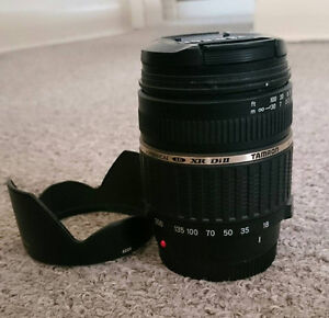 LENSES AND ACCESSORIES FROM SLT ALPHA A-57 In Hespeler Cambridge Kitchener Area image 1