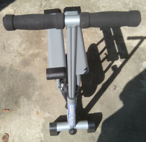 Leg Magic X Lower body exercise system only $30