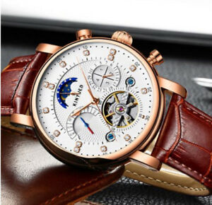 Hamburg centurion watch/montre