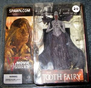Spawn movie monsters  tooth fairy $20