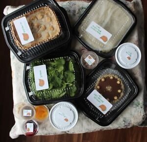 Plant-Based and Vegan Meals, Snacks and Desserts Kingston Kingston Area image 8