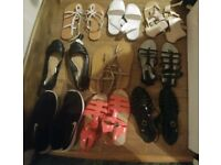 Womens Shoes/Boots/Sandals/Trainers