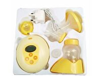 Electic Breast Pump - POSSIBLE FREE DELIVERY IN EXETER AREA