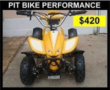 Brand New 49cc 2 stroke Automatic Kids ATV/Quad Bikes Kingston Logan Area Preview