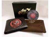Anne stokes 3D image age of dragons wallets