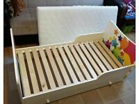 >> the bed for your toddler << £55