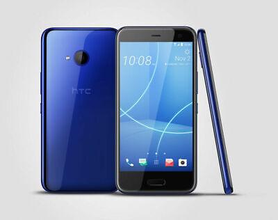 HTC U11 Life - 32GB - Sapphire Blue (TMobile)