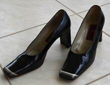 Giorgio Fabiani Italy High Heels Shoes EXCELLENT CONDITION Wynnum Brisbane South East Preview