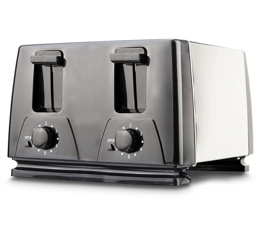 TS-284 Four-Slice Toaster