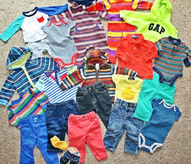 Fantastic Baby Boys Lot 6 12 M H & M Ralph Lauren Mudpie Gap Gymboree New Shoes